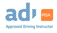 Learn to drive with an RSA registered driving instructor